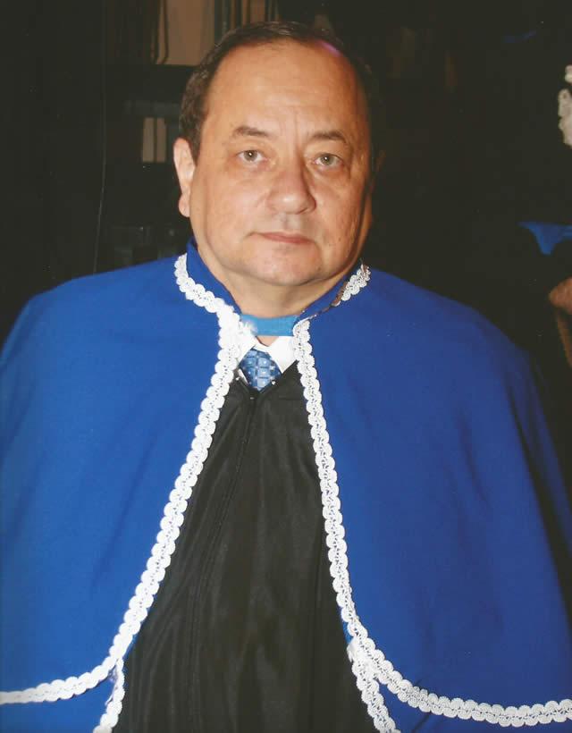Formatura 1º Semestre /2012