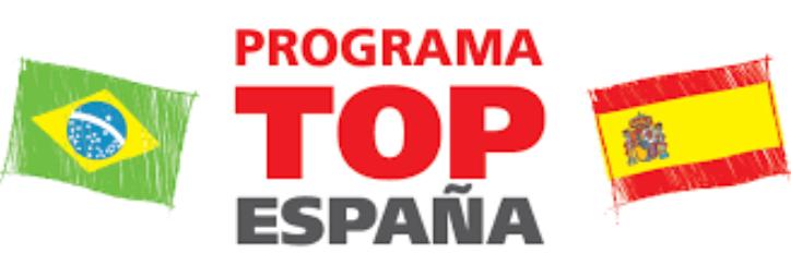 Notícia: Processo de Seleção do Programa Top Espanha - 2017