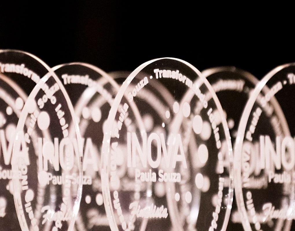 Notícia: Divulgados projetos de Etecs e Fatecs finalistas da quinta edição