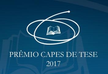 Notícia: Prêmio Capes de Tese de 2017 anuncia vencedores