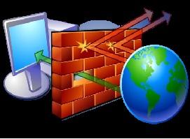 Notícia: Firewall o que faz?
