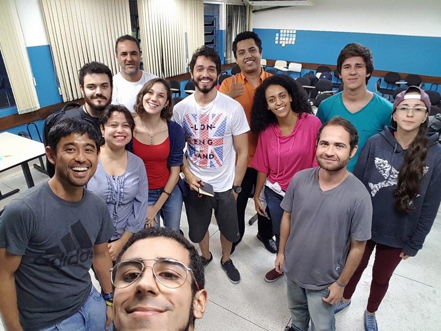 Imagem: DO ReAÇÃO AO GERAÇÃO J, UMA TRAJETÓRIA DE SUCESSO