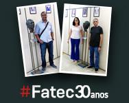 Imagem: Os 30 anos da FATEC Rubens Lara