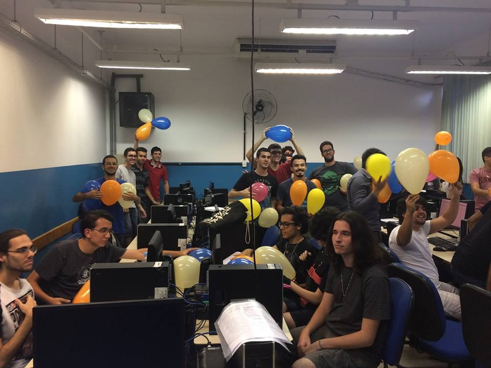 """Notícia: Abertas inscrições da """"IX Maratona de Programação Fatecrl"""