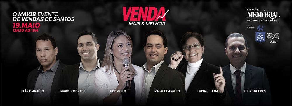 Imagem: VENDA MAIS E MELHOR