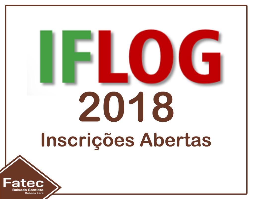 Notícia: 4º IFLOG - Congresso Internacional de Logística e Operações
